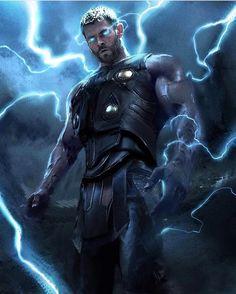 Thor Ragnarok ...