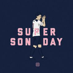 #son #sonheungmin #korean #football #player #super #sonday by #accc