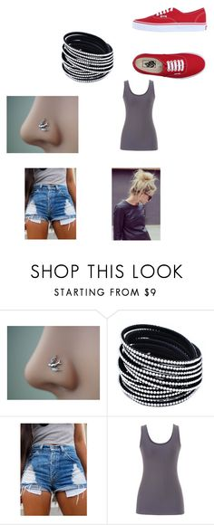 """Everyday"" by ashlee-borst on Polyvore featuring maurices and Vans"
