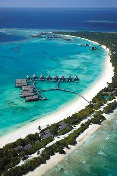 モルディブ(Maldives)/モルディブ共和国