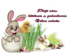 Happy Easter, Pikachu, Eggs, Teddy Bear, Cards, Animals, Character, Ideas, Balcony