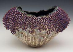 Melanie Ferguson #ceramics #pottery