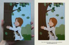 Árvore; by Rita Balixa