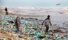 How Difficult Is It To Cut Plastic Out From Our Weekly Shopping?