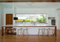 Brookes Residence, Victoria Avenue Chelmer, Arkhefield, Renovation, Queenslander renovation, brisbane renovations, architecture brisbane, brisbane architect, modern renovation, brisbane architect, neutral,