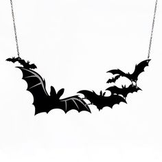 This is a C.A.B. Fayre ORIGINAL design.  Bat Design © C.A.B. Fayre    You can see a video of this necklace being worn by Nikasaur in the League of