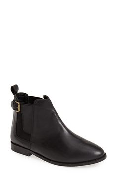 Topshop 'Blighty' Chelsea Boot (Women) available at #Nordstrom