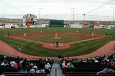 Click on image to see full size view of Security Service Field - Colorado Springs, Colorado-Skysox
