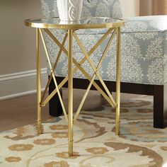 Marissa End Table