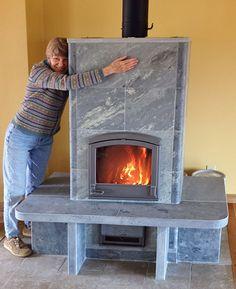 FyrePro is the exclusive dealer of Tulikivi Masonry Heaters & the brands high efficiency line of Soapstone fireplaces for Colorado, Nebraska, Wyoming, Arizona, New Mexico, Kansas.