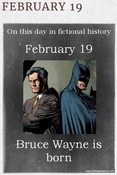 Batman!!