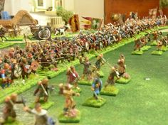 Musings on Wargaming and Life