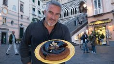 Paul Hollywood, the bearded pastry master from The Great British Bake Off, is back on our screens soon and we can't wait. Paul Hollywood: City… Source: Competition – Win a foodie tour for two, cour…