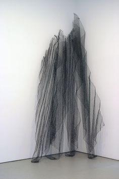 Alan Saret | Four Piece Folding Glade 1970