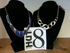 Statement pieces $4 each. Resale Clothing, Clothes, Jewelry, Fashion, Outfits, Moda, Clothing, Jewlery, Jewerly