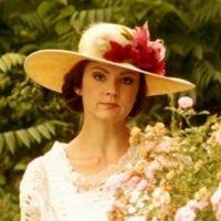 Rachel Stirling Murder at the vicarage