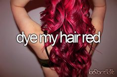 perhaps, probably not. i just love that color, but i wouldnt do it