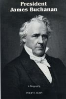 #15 James Buchanan 1857 - 1861