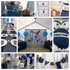 23 Best Cowboys Baby Shower Images Cowboy Baby Shower Dallas