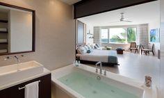 Oceanfront Spa Studio   Gansevoort Hotel   Turks & Caicos