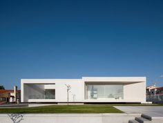 Casa en Leiria / ARX