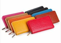 Criteria for wholesale wallets for women