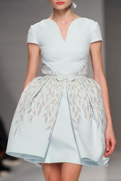 Georges Hobeika * SS 2015 Haute Couture