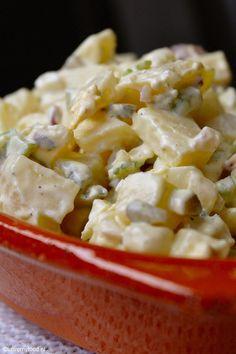 Aardappelsalade - LoveMyFood