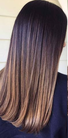 New Hair Colors to Consider This Winter for Brunettes