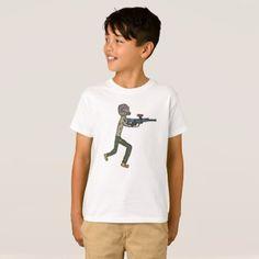 #Paintball T-Shirt - #cool #kids #shirts #child #children #toddler #toddlers #kidsfashion