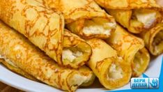 8 reformpalacsinta, amit akkor is ehetsz, ha diétázol Queijo Cottage, Snack Recipes, Snacks, Pancakes, Paleo, Chips, Dishes, Ethnic Recipes, Food