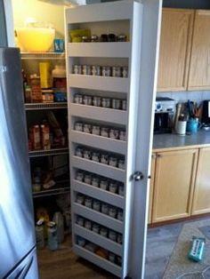 The best idea for tea tin storage ! & Tea station for my Davids Tea tins sugar keepcup tea bags and tea ...