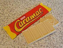 Caramac oh yes please scrummy!!!