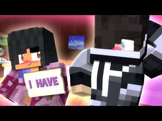 Snuggle Buddies...   I HAVE! | Minecraft Never Have I Ever - YouTube