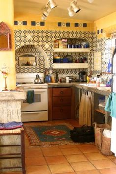 good idea for the kitchen
