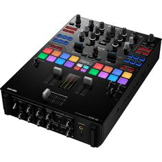 Amazon.co.jp: Pioneer パイオニア Serato DJ 対応 DJミキサー DJM-S9: 楽器・音響機器