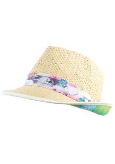 7d385d08ebb649 #planetsports VOLCOM Womens Kadeiloscope Fedora Hat natural Fedora Hüte,  Damen, Bester Freund Der