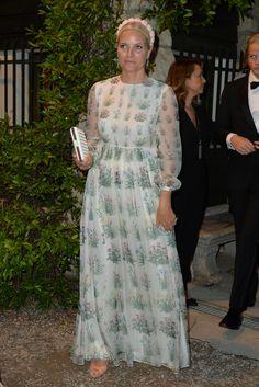 Mette-Marit di Norvegia  NO CREDIT Casiraghi Borromeo Wedding  Arrivals welcome to Angera Lago Maggiore - Italy 01-08-2015 © FameFlynet-Italy/SGP id  99813_003 NOT EXCLUSIVE  COPYRIGHT STELLA PICTURES