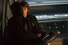 It should come as no surprise that Anakin felt very at home in the Chancellor's office. #StarWars #RevengeOfTheSith #ThrowbackThursday
