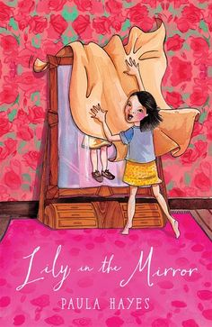 Lily in the Mirror is a children's book that deals with grandparents, dementia and the importance of family, even if they are mean. Read my review here: #CBCAReview: Lily in the Mirror http://editingeverything.com/blog/2016/08/02/cbcareview-lily-mirror/