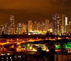 Boa Noite, Recife - PE - Brasil