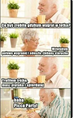 Memy z głębi internetu. druga część! #8 w losowo ~24.06.2017 #3 w l… #losowo # Losowo # amreading # books # wattpad Wtf Funny, Funny Memes, Funny Lyrics, Polish Memes, Im Depressed, Meme Comics, Reaction Pictures, Best Memes, Really Funny