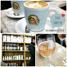 tendence 2014 Inpetto Café
