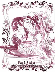 Salgant and Maeglin