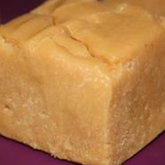 I love Peanut Butter Fudge, but couldn't find a good recipe here, so i searched until i found one that was fairly quick for the holiday rush.  I found this on another site.  It was submitted by an user by the name of AngieH.  I tried it, i love it and it's almost fail-proof.  Great for the holidays, but will still be looking for a creamier, old fashioned recipe.