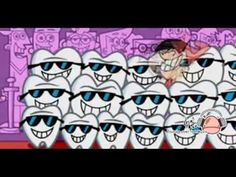 "Chip Skylark ""Shiney Teeth and Me"" from The Fairly Odd Parents -- Hilarious!!"