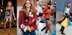 I look delle fashion blogger alla Milano Fashion Week 2016