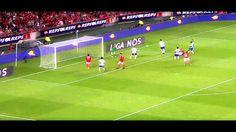 Nélson Semedo (Benfica x Estoril)