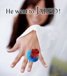 Kay And Jared Jewelry Only Promote Women If They Sleep With Their Bosses. IS THAT BAD? ...  Read more at http://wonkette.com/613585/kay-and-jared-jewelry-only-promote-women-if-they-sleep-with-their-bosses-is-that-bad#FGE5rvJQ0Rr2ohlF.99