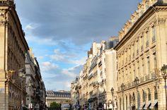 Perfect Day, Place Vendôme à Paris - Hello it's Valentine blog